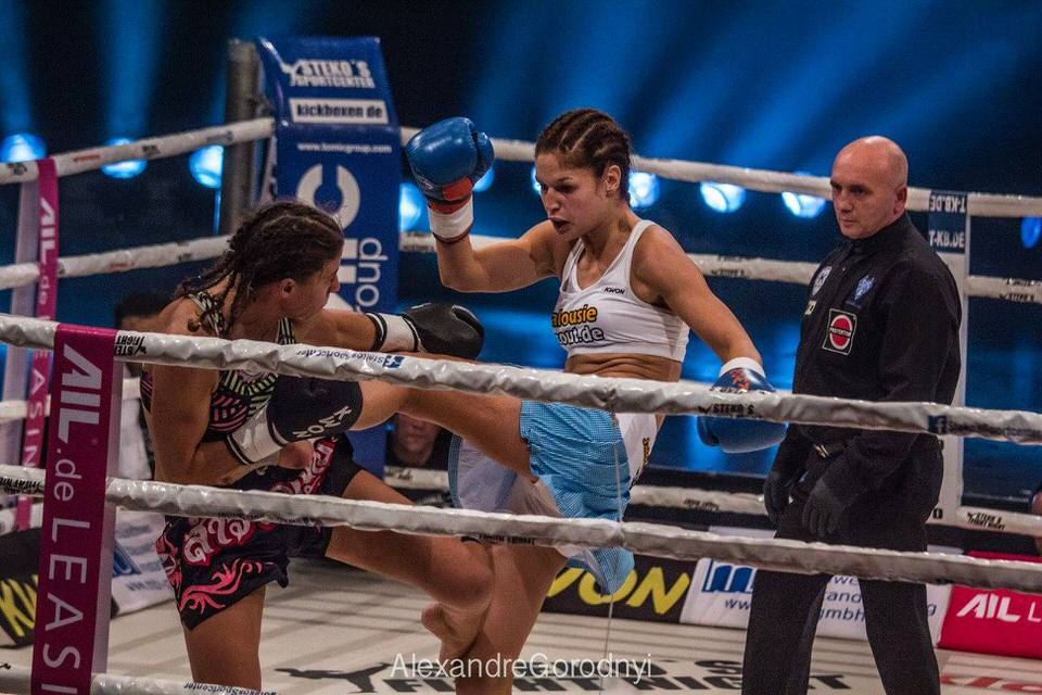 unterschied thaiboxen kickboxen